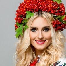 Ірина Федишин – Калина